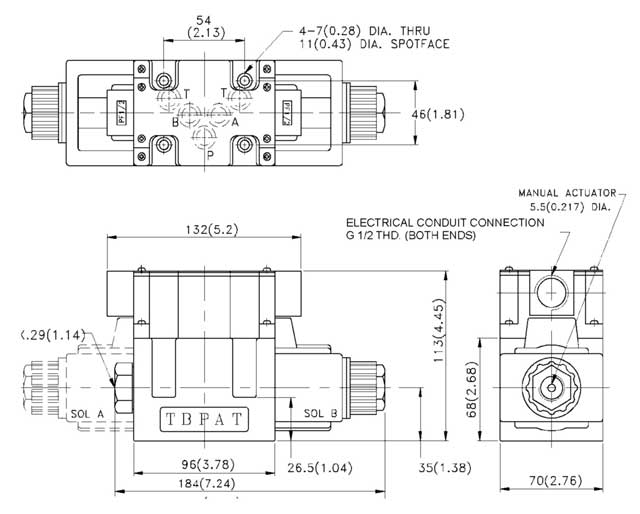 cat1 page27 1 swh g03 Solenoid Schematic Symbol at readyjetset.co