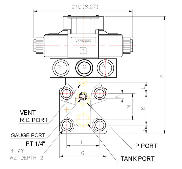 cat3 1 5 5 2 northman fluid power Solenoid Schematic Symbol at readyjetset.co